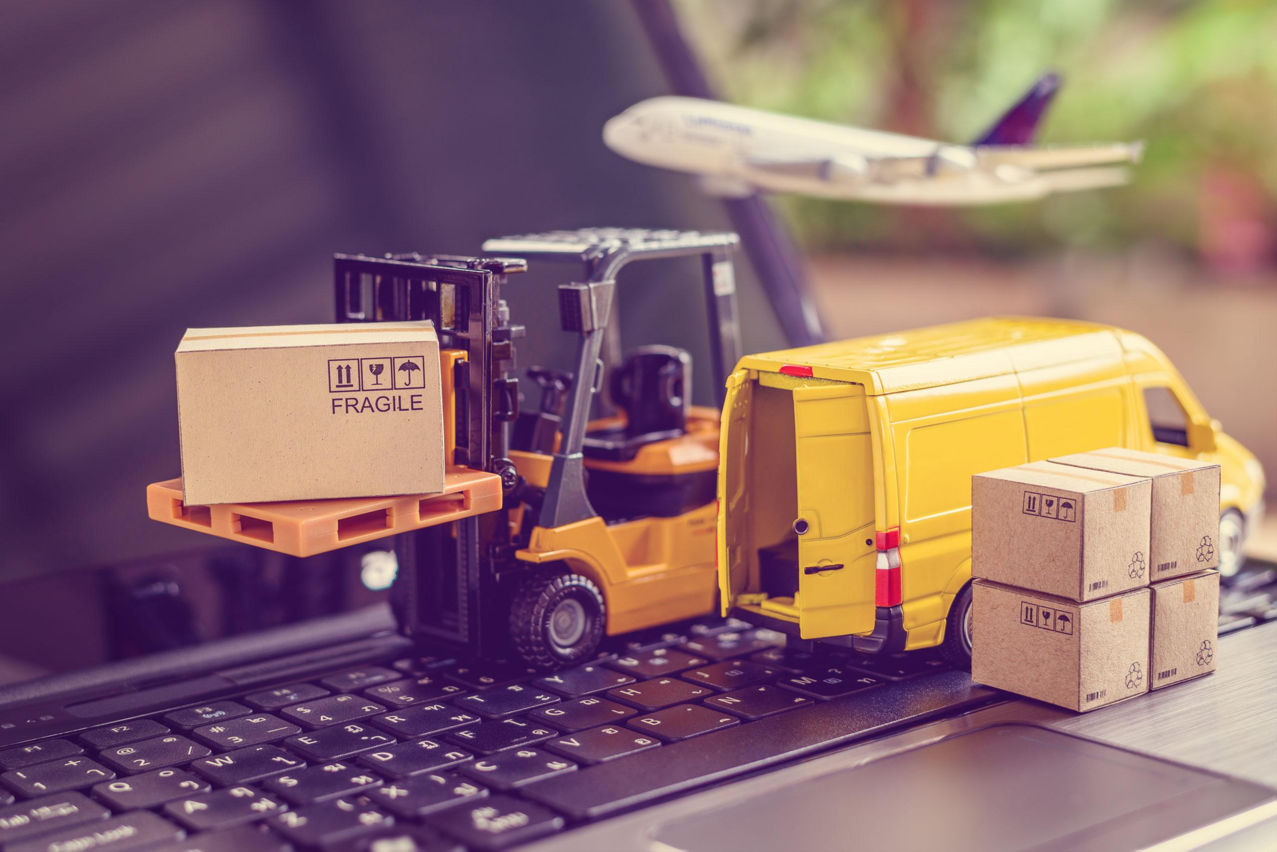 Expédition de commandes e-commerce - Expedi