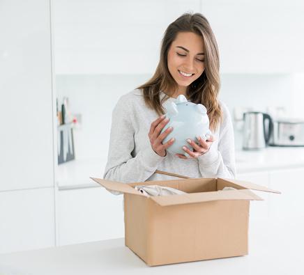 Conditionnement commandes e-commerce - Expedi