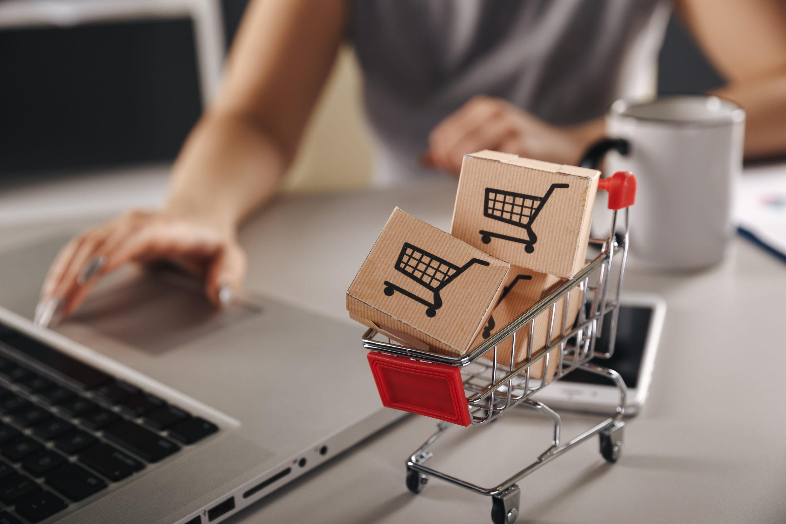 logistique e-commerce - préparation de commande - Expedi