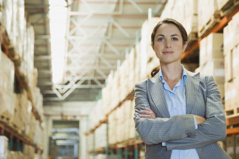 solution e-logistique - stockage déporté - Expedi
