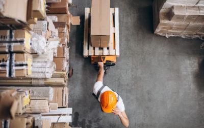 Trois stratégies pour mieux gérer le flux logistique